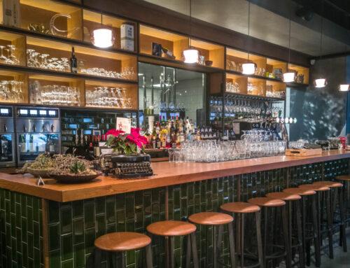 Project Grand Café Wijntje in Voorthuizen